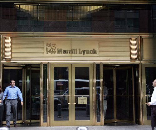 Merrill Lynch fined $45.5 M for failing to report transactions