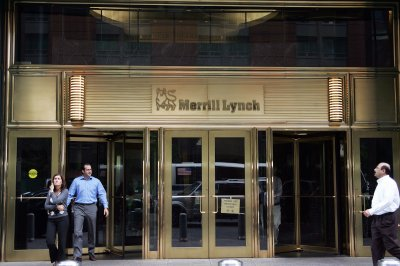 Merrill Lynch fined $45.5M for failing to report transactions