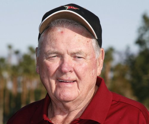 Notebook: Legendary broadcaster Keith Jackson dies
