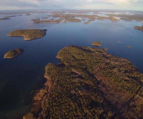 Baltic Sea oxygen loss is unprecedented, study shows