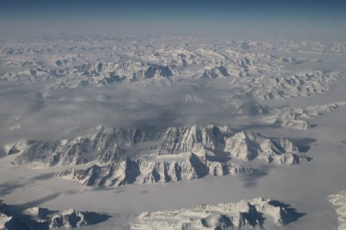 Climate models fail to predict air pressure shift above Greenland