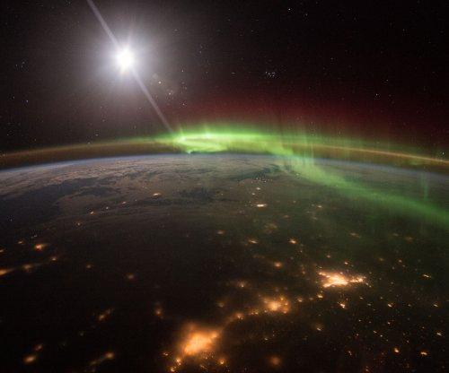 Auroras help scientists study energy instabilities in space