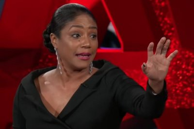 Tiffany Haddish says failed Miami show was a 'bad day at work'