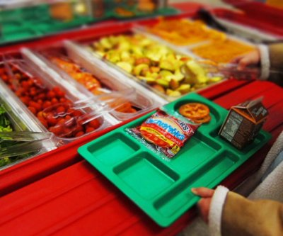 Trump administration proposes further rollbacks of school lunch standards