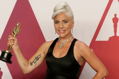 Lady Gaga to release new single 'Stupid Love' on Friday