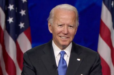 Joe Biden vows to be an 'ally of light,' says Trump's leadership 'unforgivable'