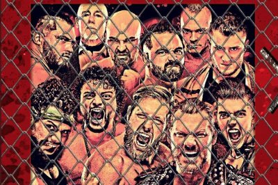 AEW Dynamite: Pinnacle, Inner Circle have violent war in Blood & Guts match