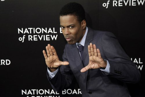 Chris Rock says he tested positive for COVID-19