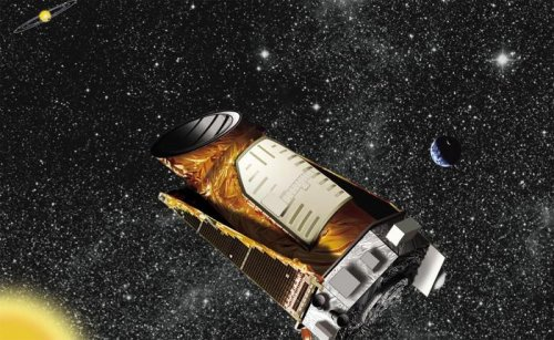 U.S. National Space Club to honor Kepler planet mission
