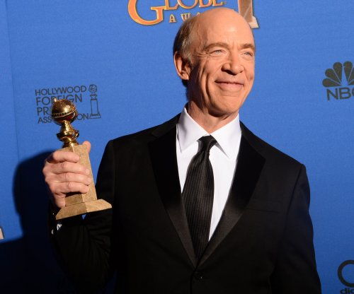 J.K. Simmons to host 'Saturday Night Live' for the first time