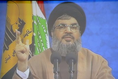 Hezbollah admits it is fighting Islamic State