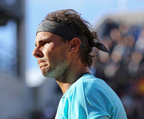 Rafael Nadal wins Madrid opener