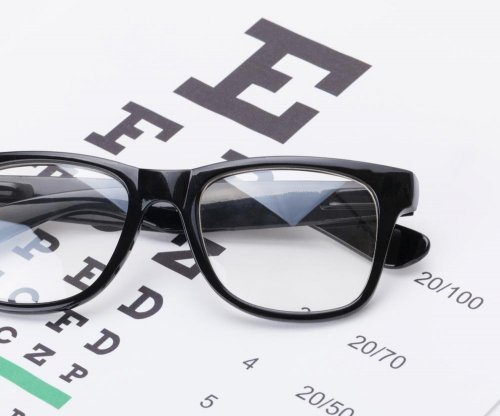 Dyslexia unrelated to eye sight, study says
