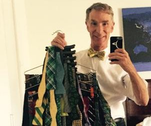 National Bow Tie Day celebrated on social media