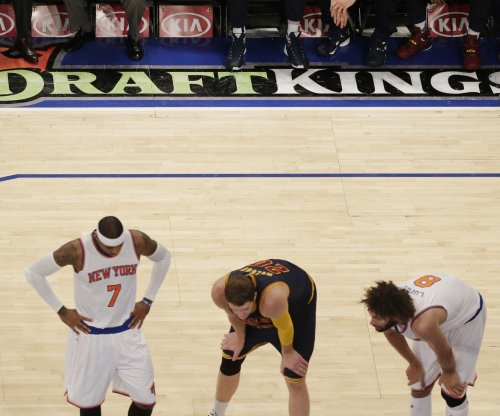 David Stern: FanDuel, DraftKings is a game of skill