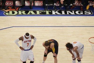 David Stern: FanDuel, DraftKings is a game of skill