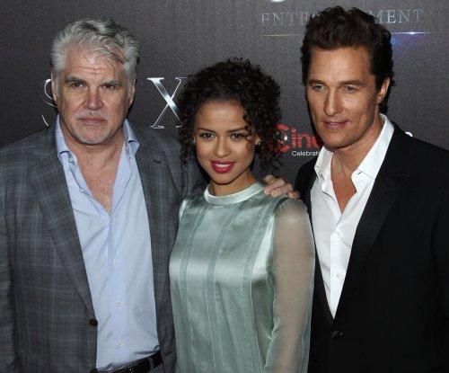 Matthew McConaughey returns to University of Texas at Austin to teach film course