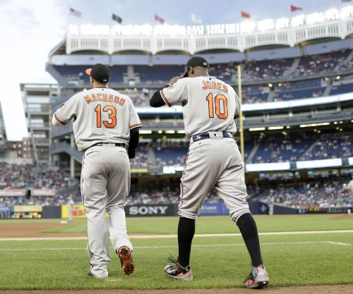 Pedro Alvarez cranks out two homers in Baltimore Orioles' 7-5 win