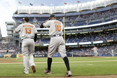 Pedro Alvarez cranks out two homers in Baltimore Orioles' 7-5 win