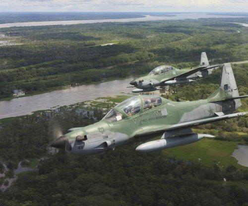 Bolivia may purchase Brazilian Super Tucanos