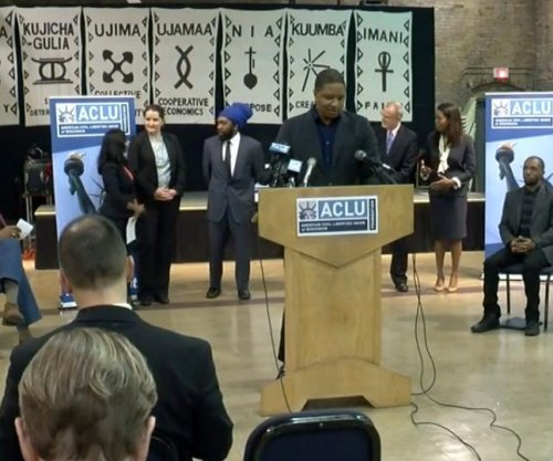 ACLU accuses Milwaukee police of using stop-and-frisk tactics