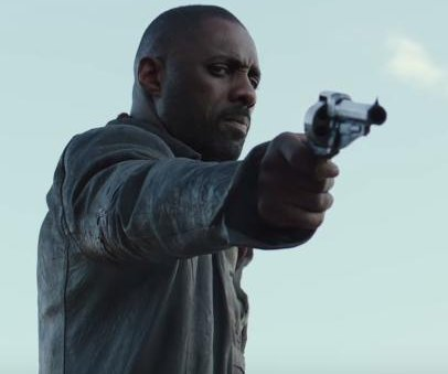 Idris Elba, Matthew McConaughey face off in first 'Dark Tower' trailer