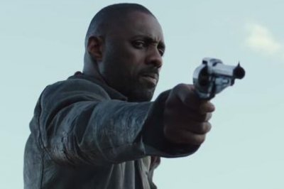Idris Elba, Matthew McConaughey face off in first 'Dark Tower' trailer