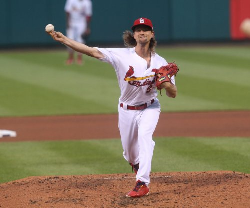 Mike Leake solves woes vs. Colorado Rockies in St. Louis Cardinals' 8-2 win