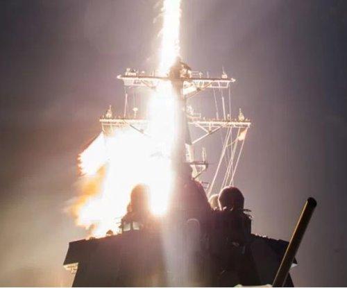 SM-3 interceptor fails to hit target in missile defense test