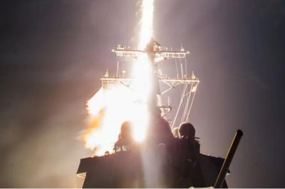 SM-3 interceptor fails to hit target in missile defense test