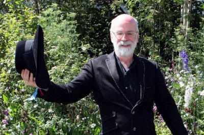 Terry's Pratchett's 'Amazing Maurice' to be adapted as animated film