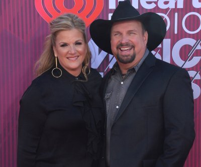 Trisha Yearwood calls husband, Garth Brooks, 'Gartha Stewart'