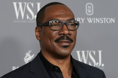 Eddie Murphy to be honored at Critics' Choice Awards