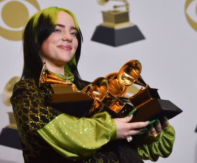 Billie Eilish, Halsey, Khalid to headline Firefly Music Festival