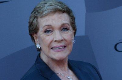 Coronavirus: Concerts, Julie Andrews tribute postponed