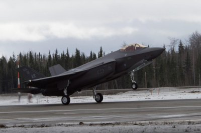 Lockheed expects slowed production due to COVID-19, F-35 to be hit hardest