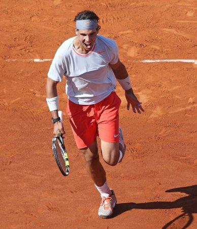 Nadal, Ferrer gain French Open final spots