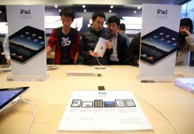 Police: iPad thief left behind debit card