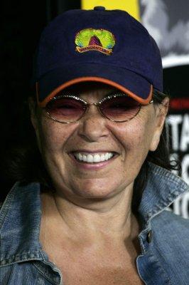 Roseanne Barr plays Hard Rock in Maui