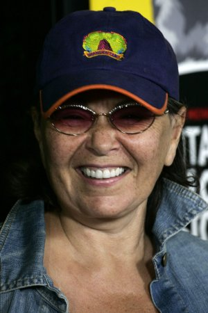 Roseanne Barr plays Hard Rock in Maui