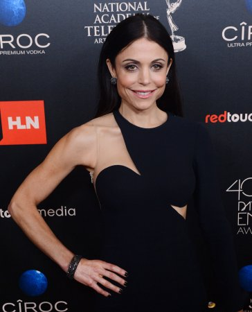 Bethenny Frankel posts no-makeup selfie of her 'Monday face'