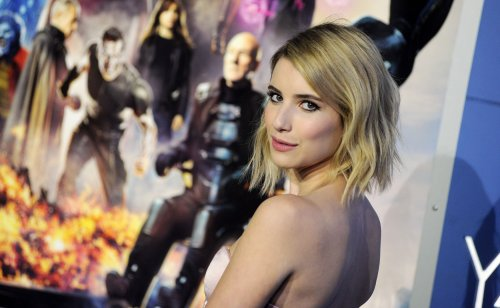 Emma Roberts and Kiernan Shipka sign up for roles in horror flick 'February'