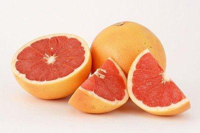 Study: Grapefruit juice helps lab rats keep off weight