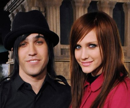 Pete Wentz details divorce from Ashlee Simpson