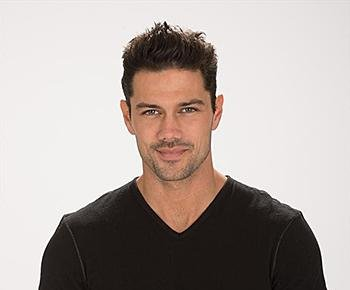 'General Hospital' star Ryan Paevey says he auditioned for 'Fifty Shades of Grey'