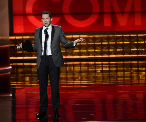 Jon Cryer reprises Duckie role on 'Late Late Show with James Corden'