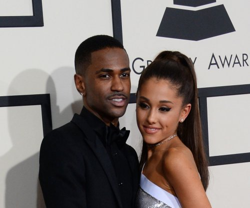 Ariana Grande and Big Sean call it quits
