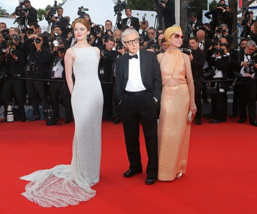Woody Allen on casting 'lovely' Emma Stone and 'charmingly erratic' Joaquin Phoenix in 'Irrational Man'