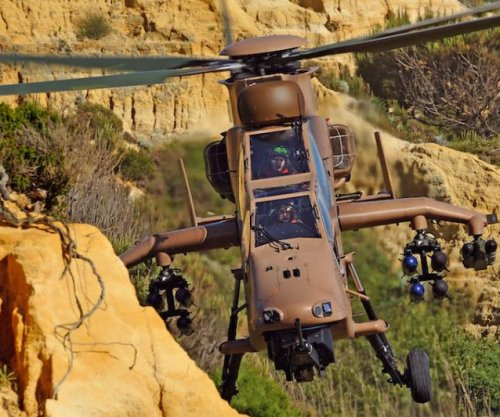 Airbus Helicopters to demo Tiger combat aircraft in Poland