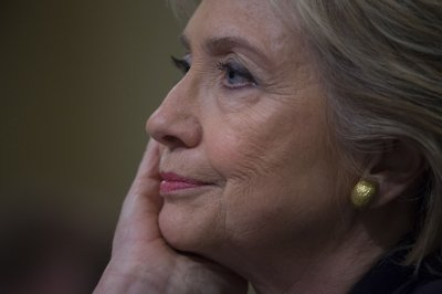 Democrats already looking at possible VP candidates to run on Clinton ticket